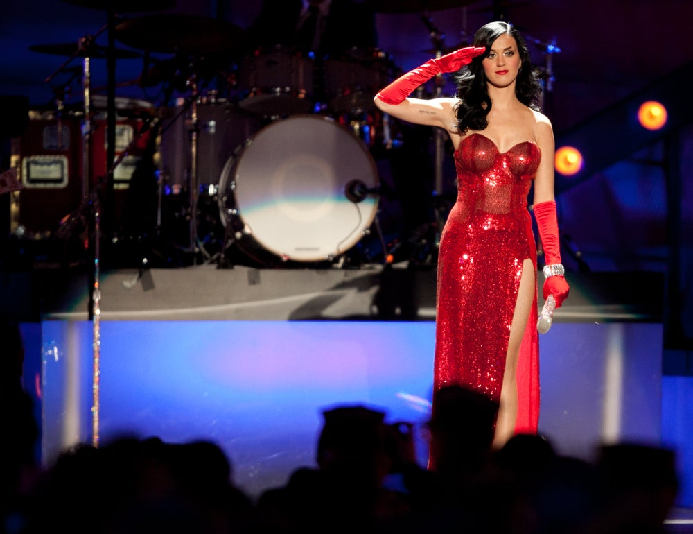 Image of Wide Awake Instrumental Download Katy Perry