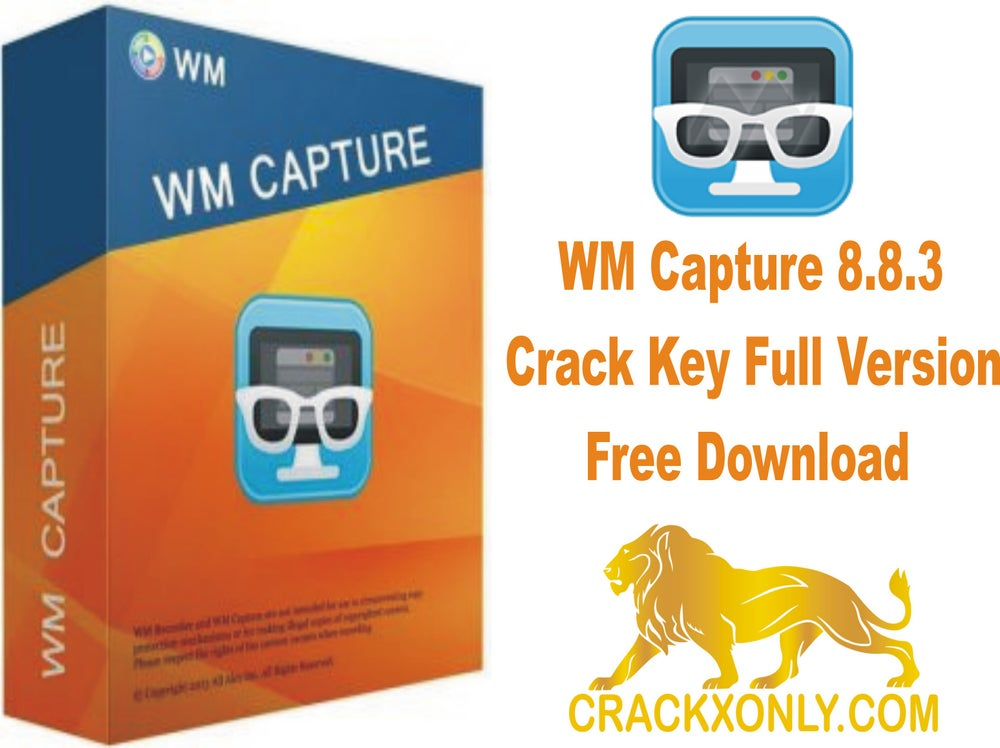 Image of Video Download Capture Activation Key