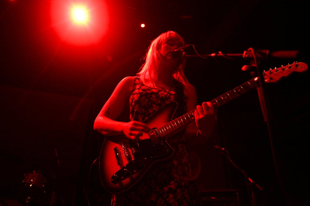 Image of Wye Oak Civilian Download Album