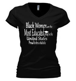 Image of Black Women are Smart