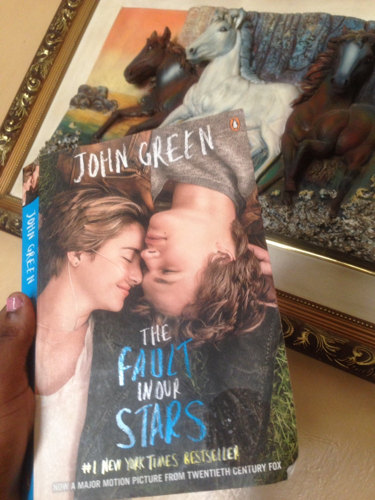 Image of Download Fault In Our Stars Movie For Free