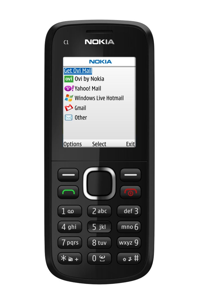 Image of Nokia 5230 Mobile Tracker Software Free Download