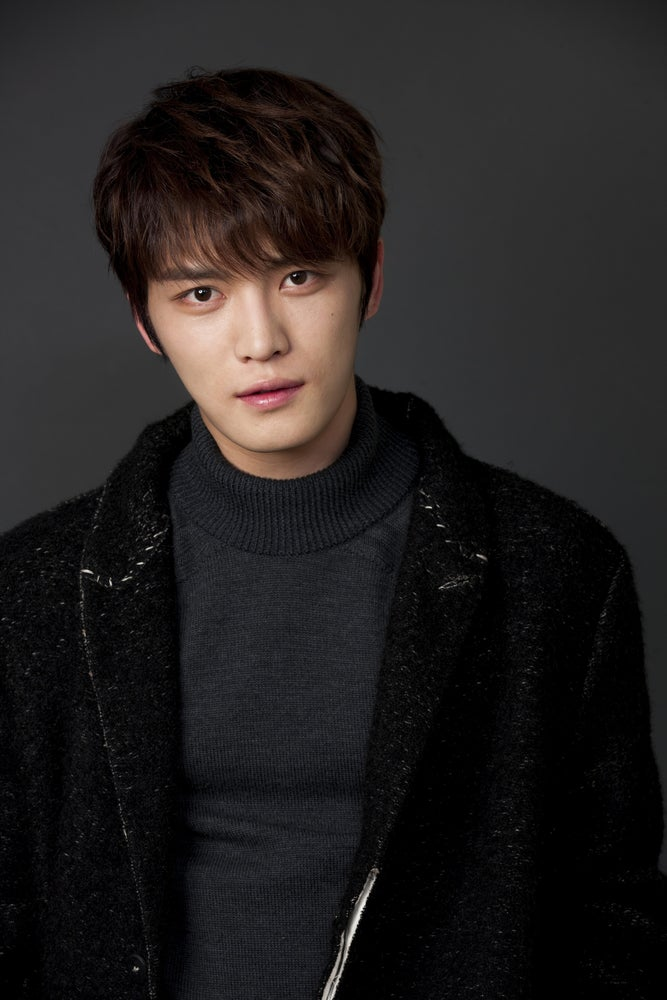 Image of Jaejoong For You It Separation To Me It Waiting Mp3 Download