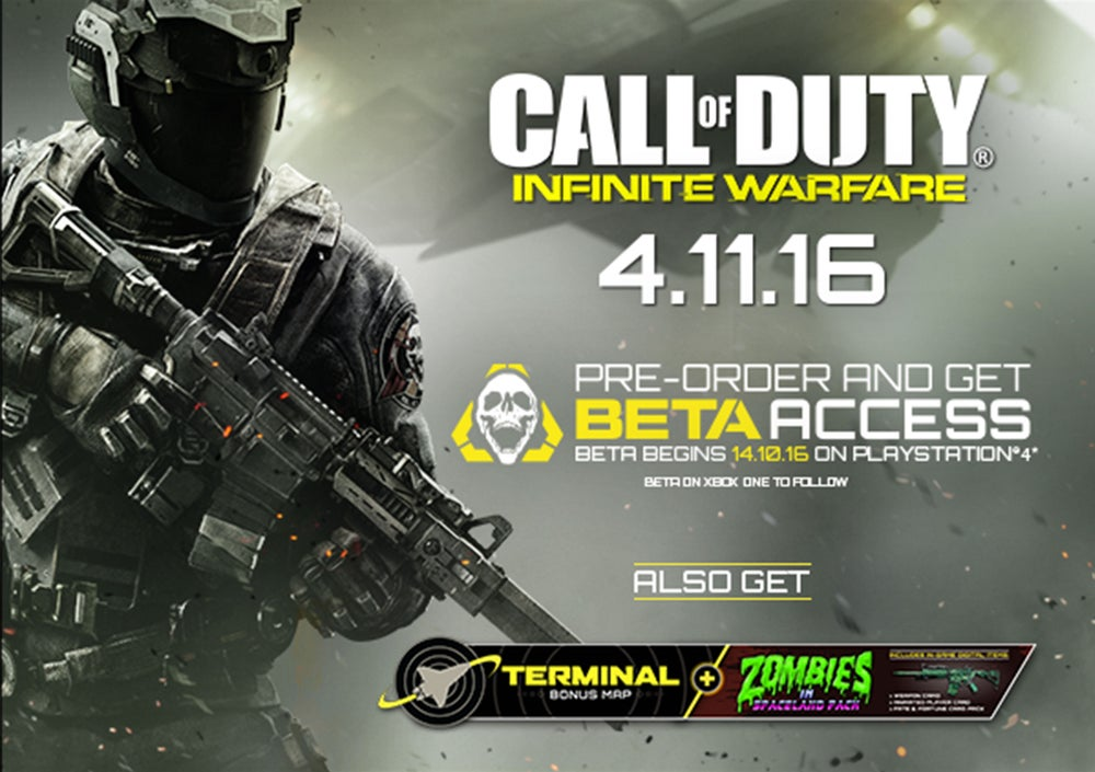 Image of Call Of Duty 4 English Language Pack Download