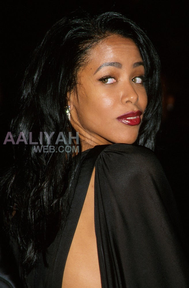 Image of Rock The Boat Aaliyah Download Mp3