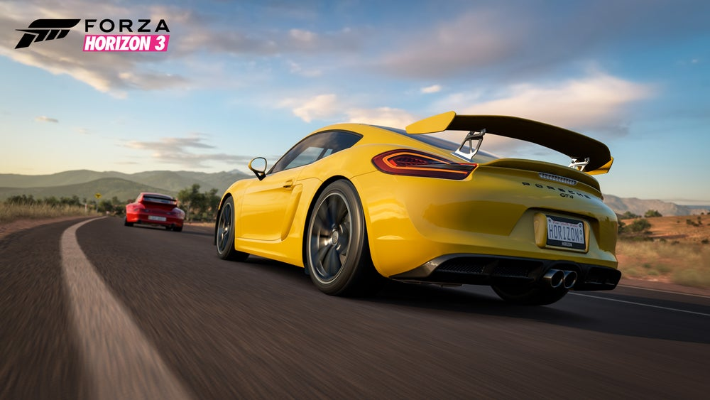 Image of Download Need For Speed 5 Porsche Unleashed