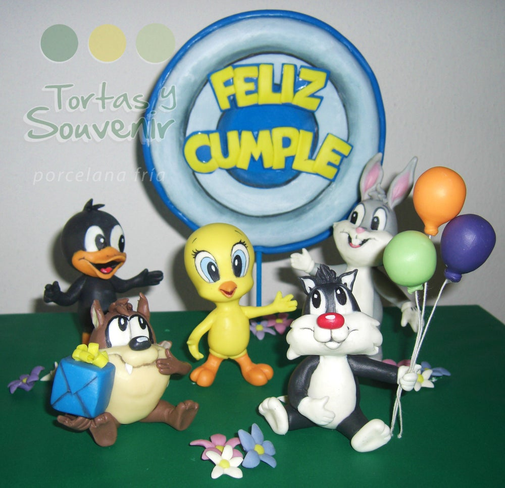 Image of Download The Looney Tunes Show