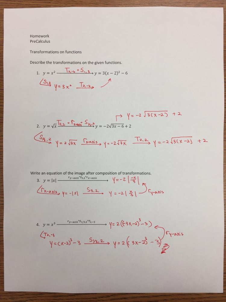 Image of Pre Calculus 11 Textbook Download