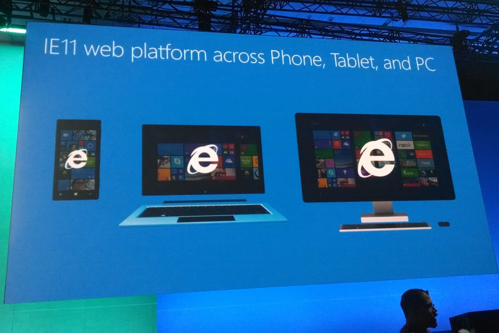 microsoft internet explorer for android mobile free download