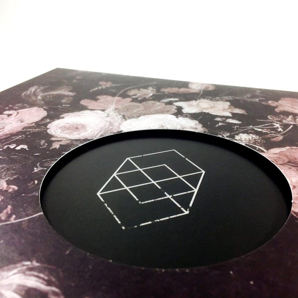 Image of Monochrome Noise Love LP
