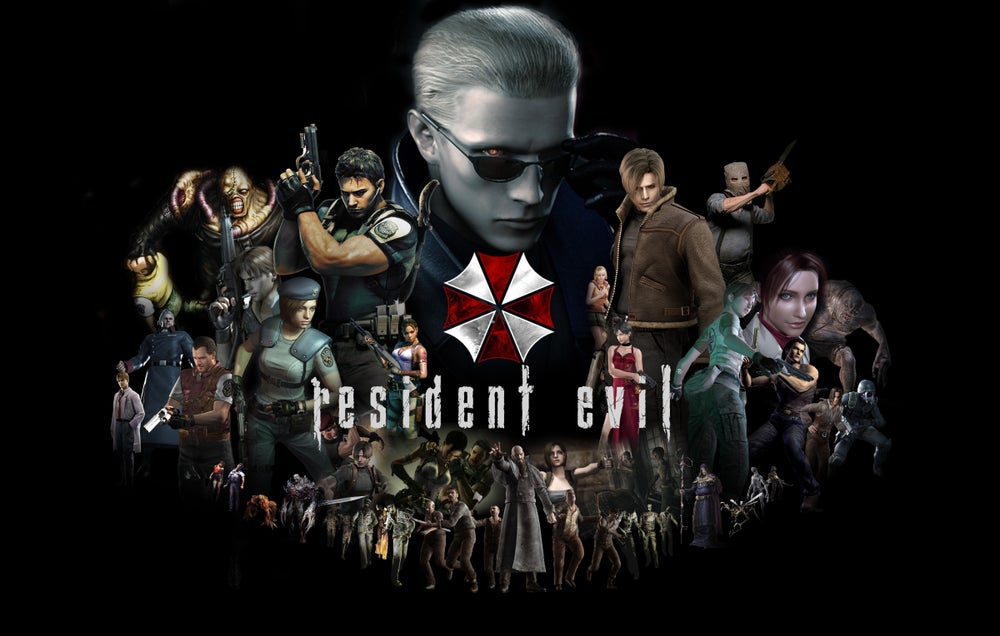 Resident Evil 6 Pc Game Free Download For Windows 7