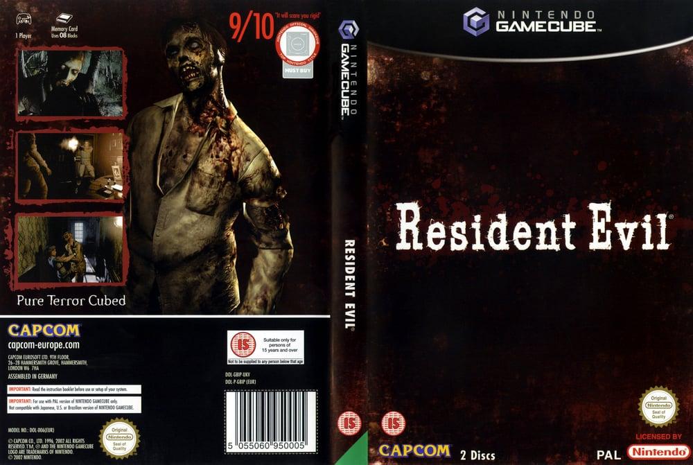 resident evil 5 wii iso