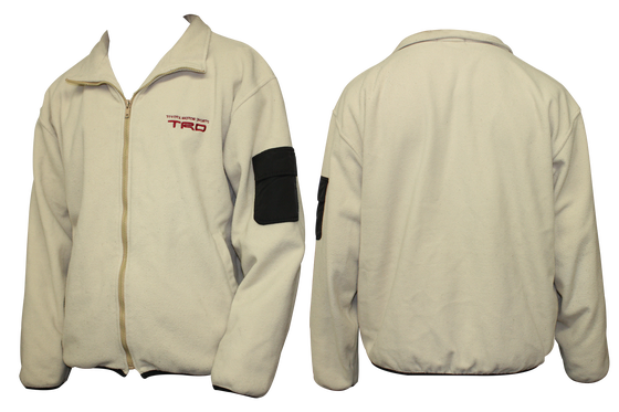 Image of TRD original fleece