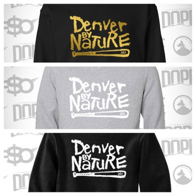 Image of Denver By Nature - Crewneck