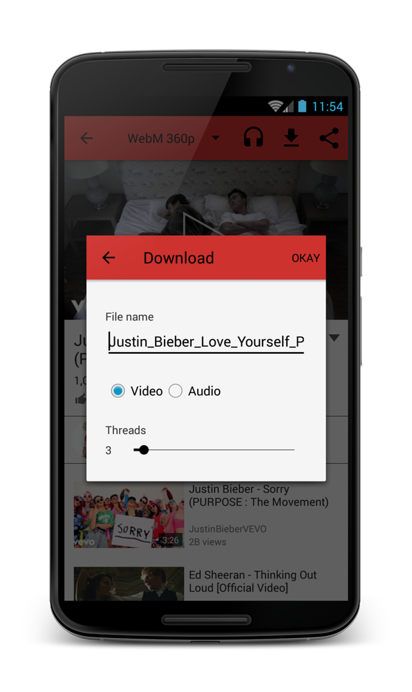 download youtube video to iphone mp3