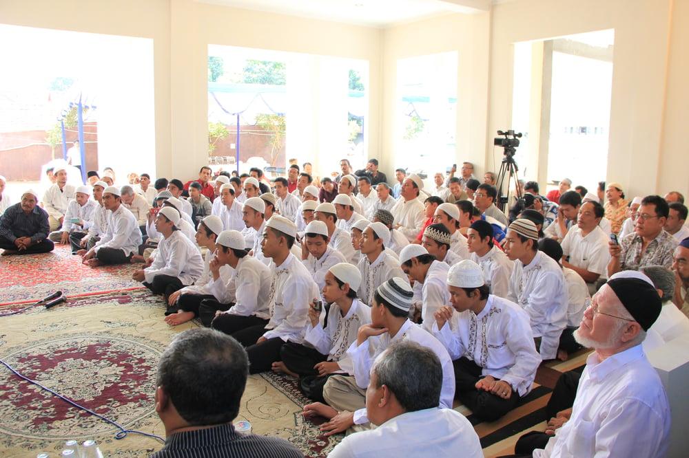 Image of Download Buku Dialog Sunnah Syi'ah
