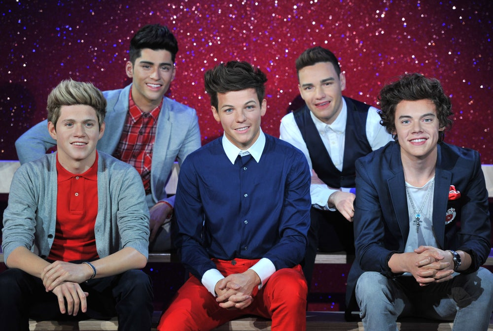 Image of One Direction Kiss You Mp3 Download Take Me Home