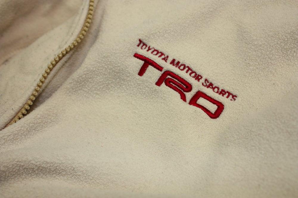 Image of TRD original fleece