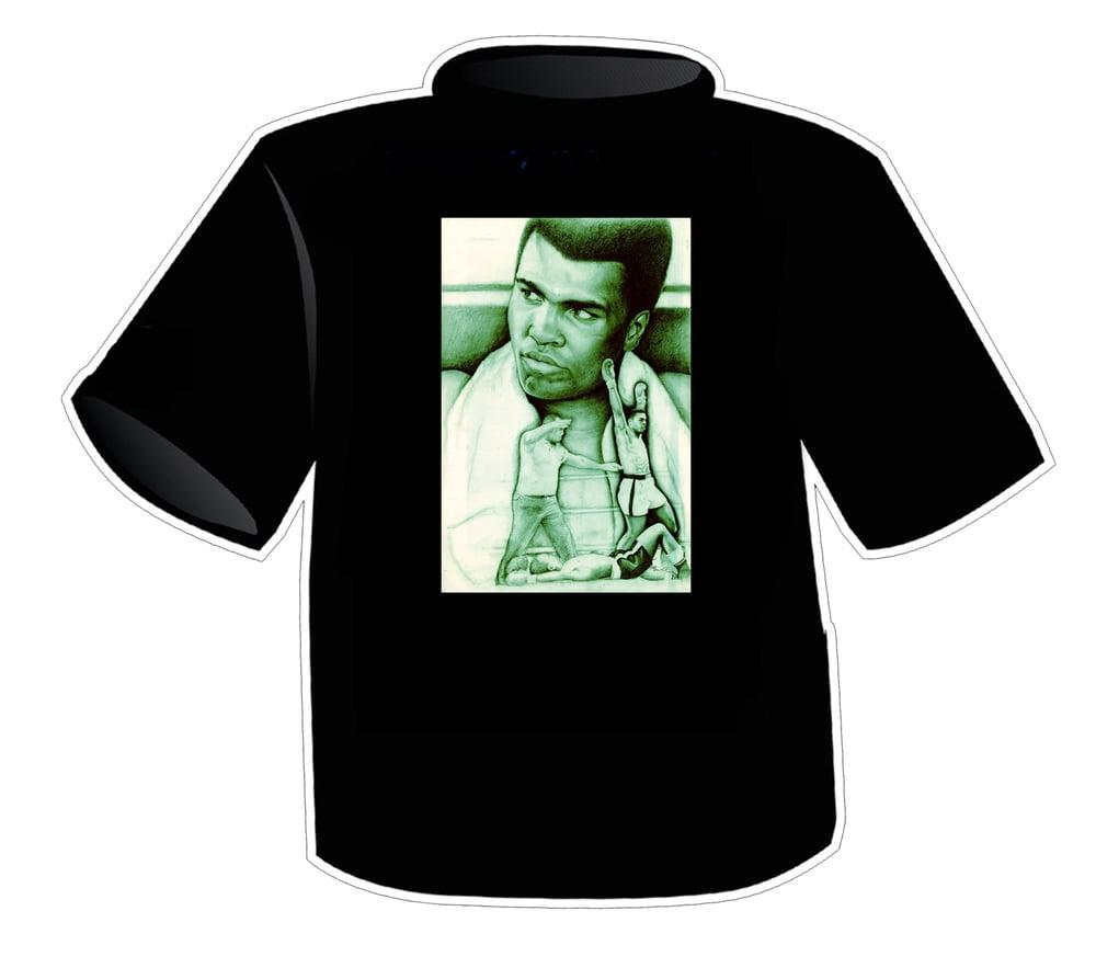 Image of Muhammad Ali - The Look
