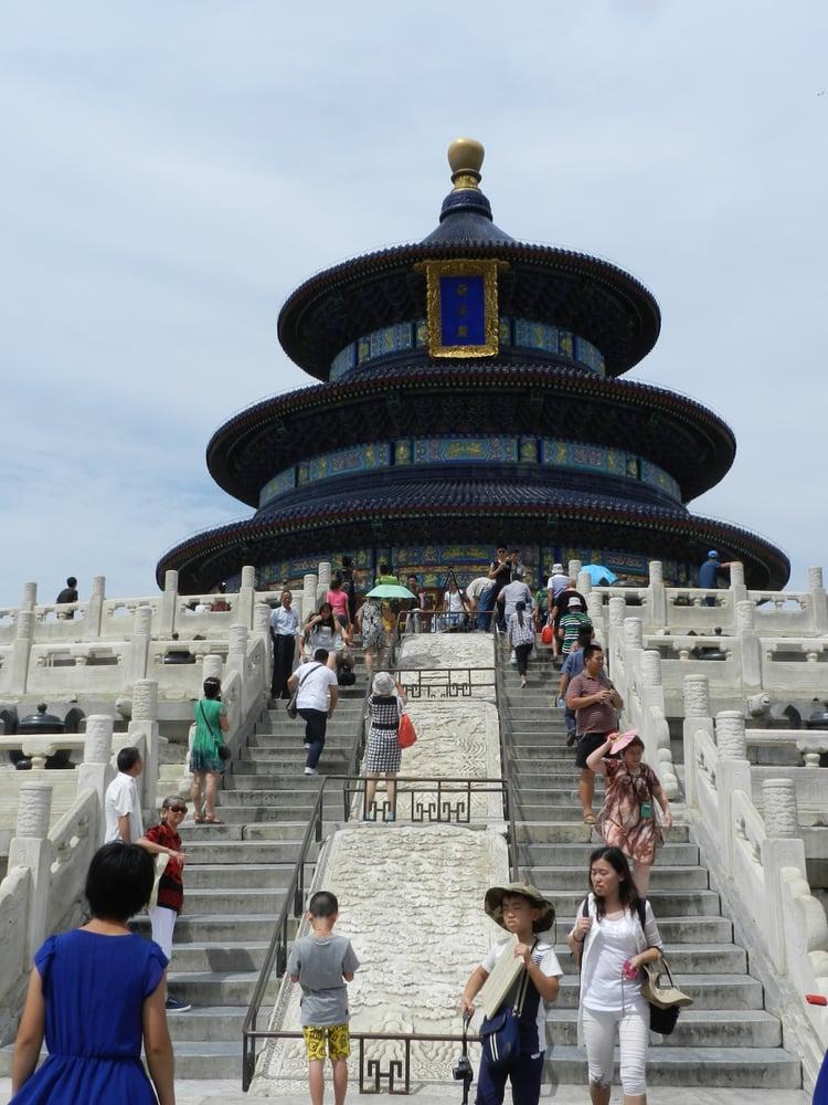 Image of Asian Corridor In Heaven Download
