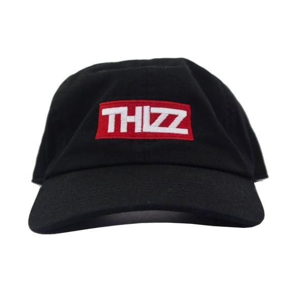 Image of THIZZ LOGO - DAD HAT