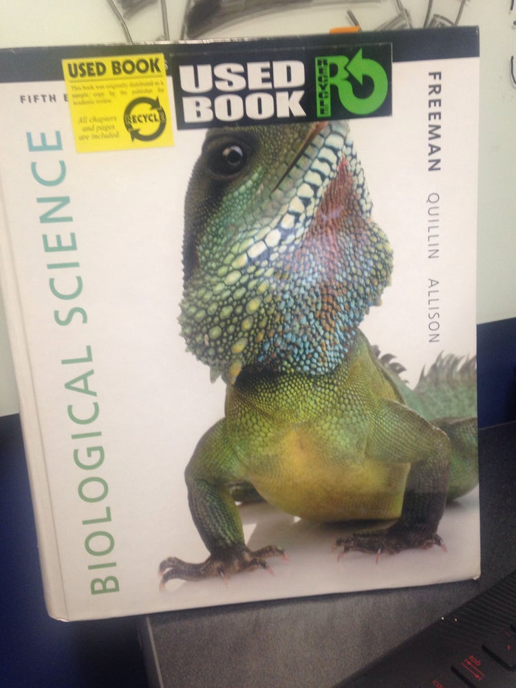 Biology Campbell And Reece Free Download