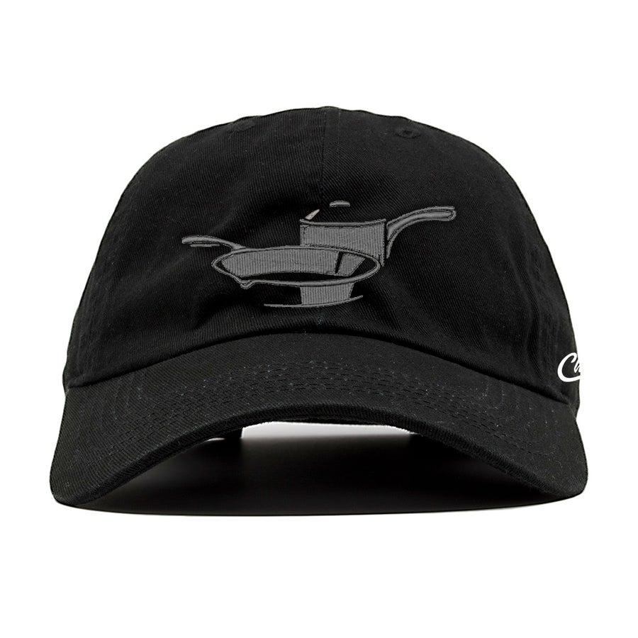 Image of NEW!!! The Original Charleo Fish & Grits Cap
