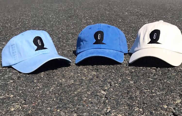 Image of The Real in Ü Hat