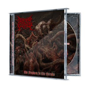 Image of Defleshed and Gutted - The Prophecy in the Entrails