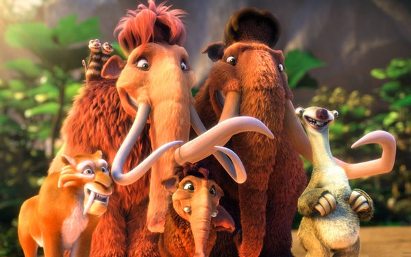 Image of Ice Age 4 Voll Verschoben Free Download