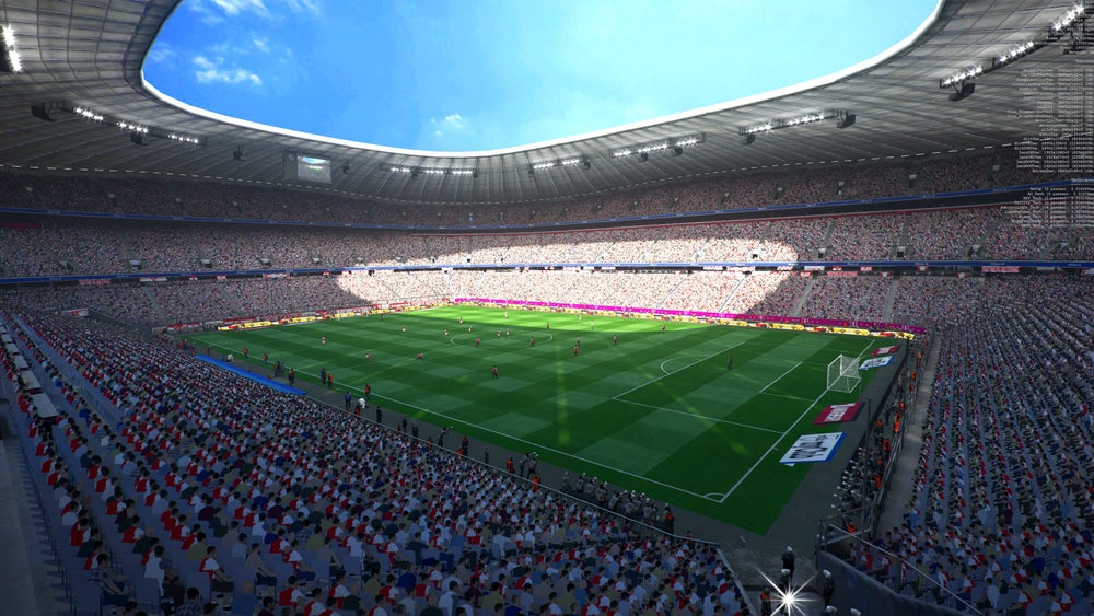 Image of Download Stadium Wembley Untuk Pes 6