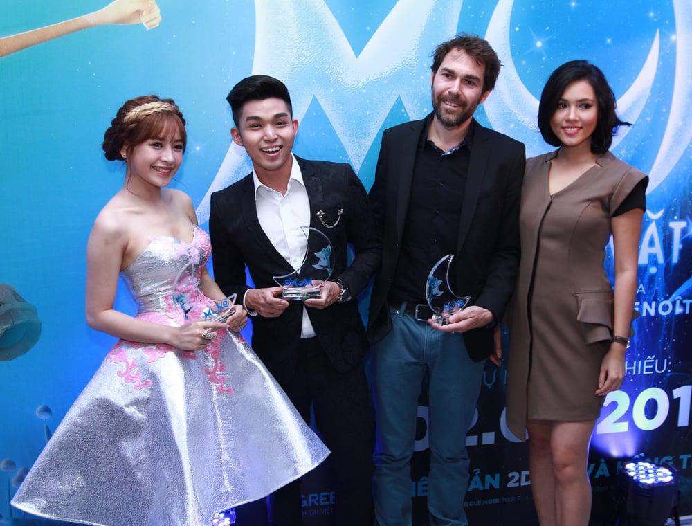 Image of Download Phim Than Y Huh Joon