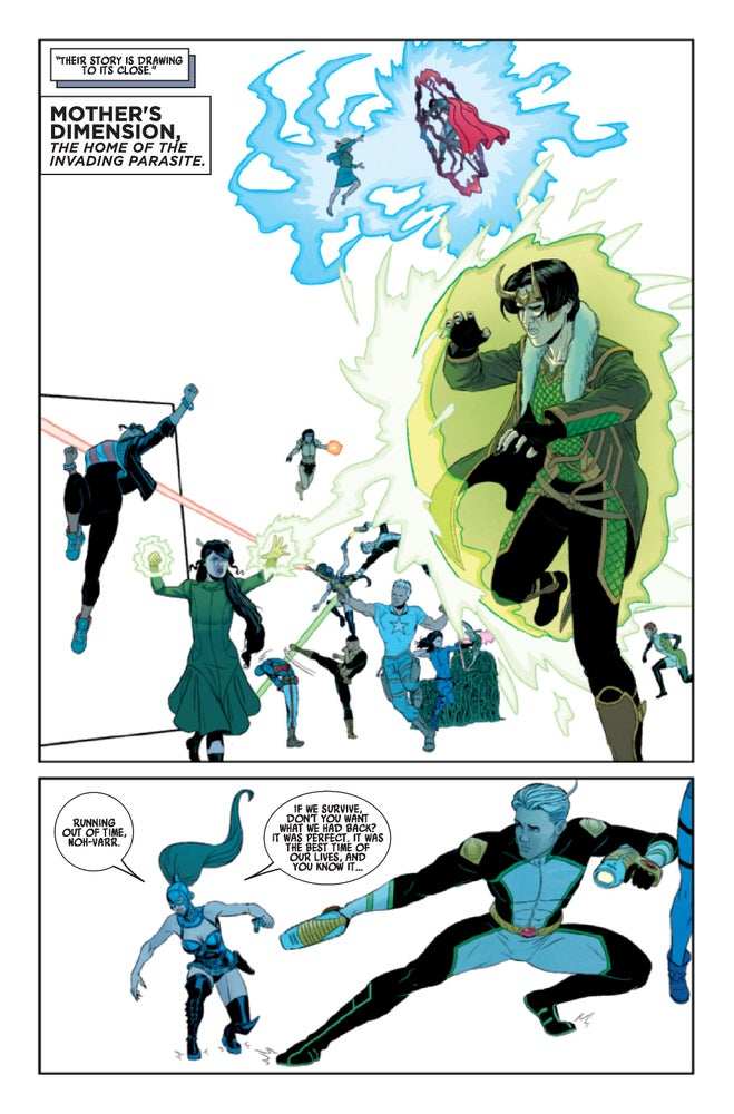 Image of Young Avengers 2013 13 Download