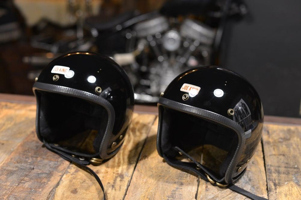 Image of JK400 - BRASS