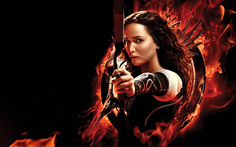 Image of Hunger Games Third Book Download Free