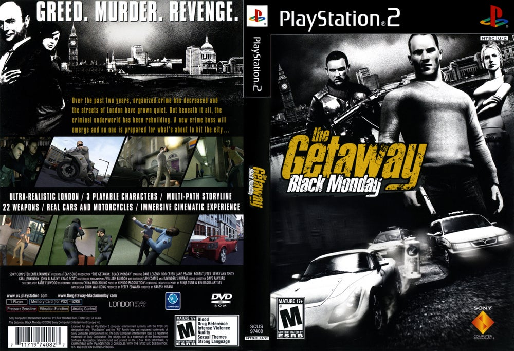 Restvebel download the getaway black monday pc free image of download the getaway black monday pc free reheart Gallery