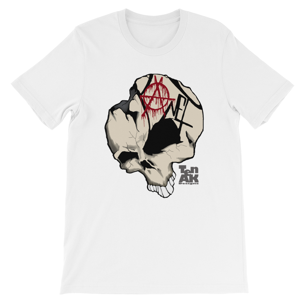 Image of Anarchy Skull
