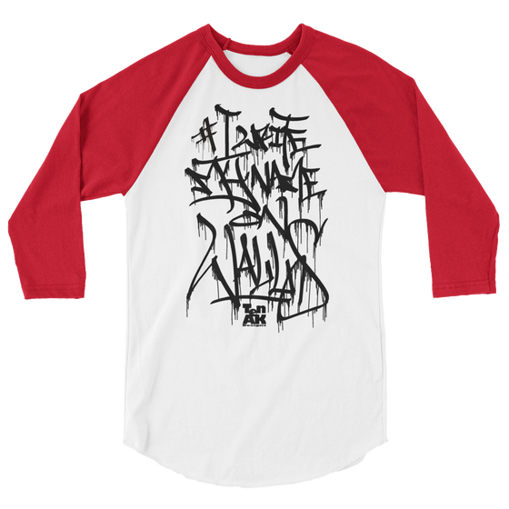 Image of NEW!! I Write My Name on Walls Long Sleeve