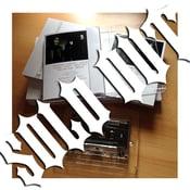 Image of MAINLINER 'Revelation Space' Cassette