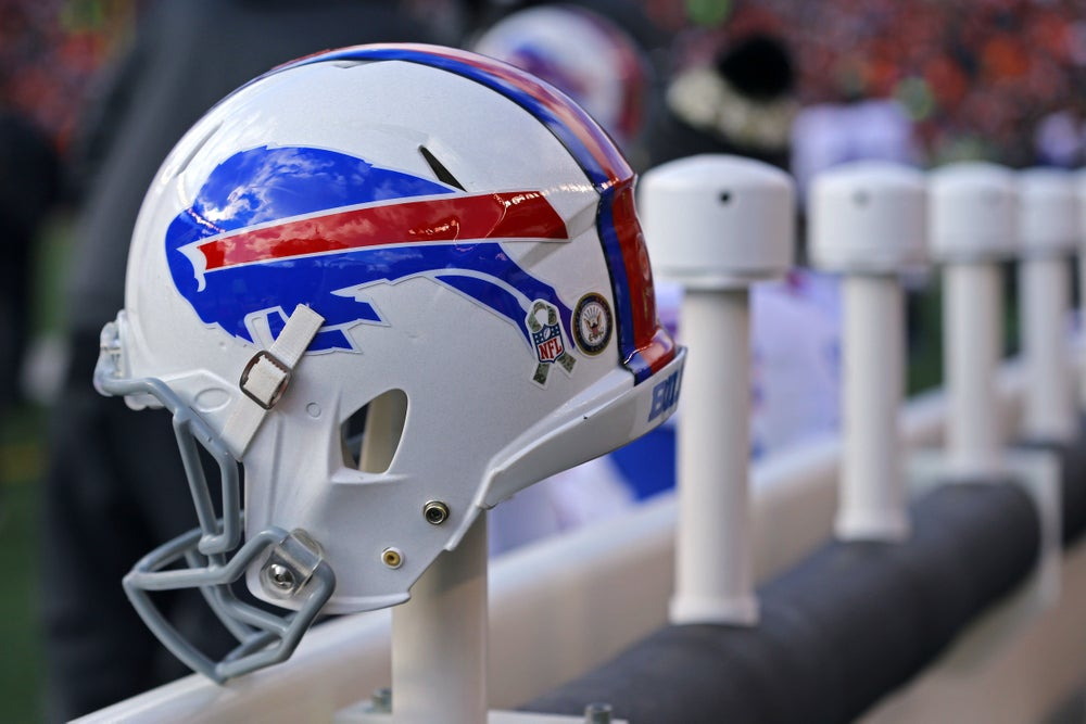 Image of The Bills Shout Song Download