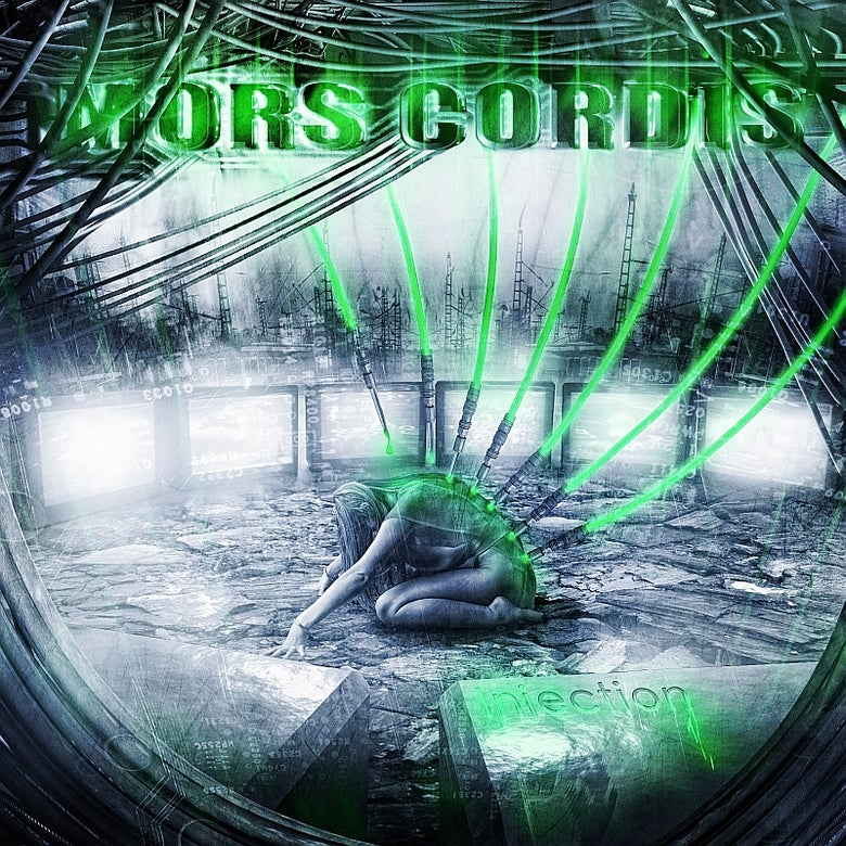 Image of Mors Cordis - Injection (2011)