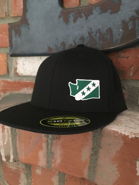 Image of Mighty 25 Patchholder only Hats