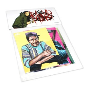 Image of DST Sticker Pack