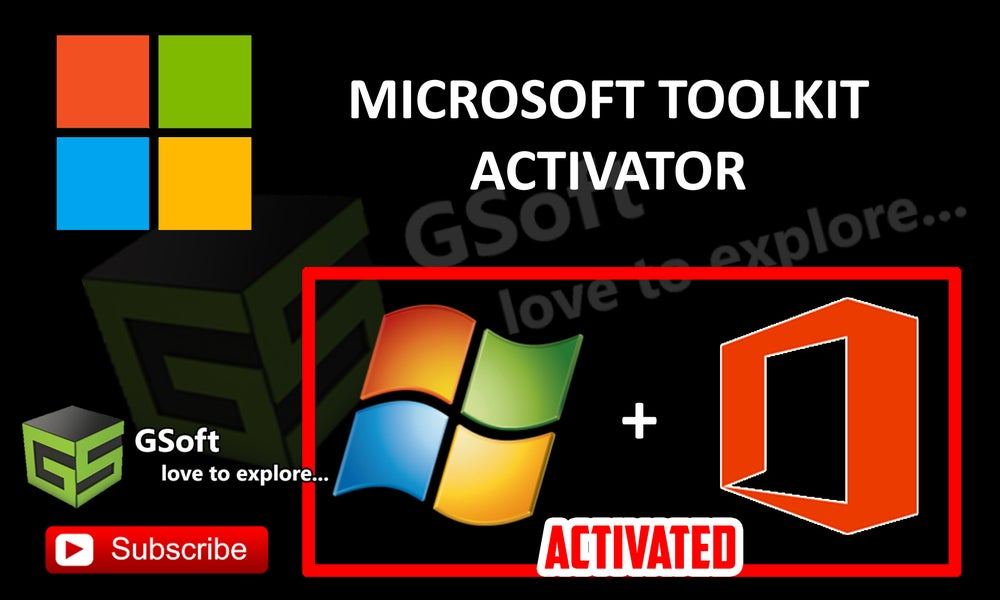 Image of Kms Activator Download Office 2013