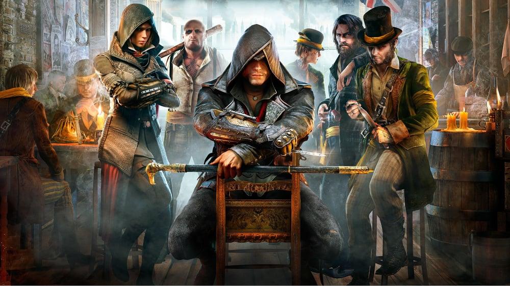 Haigrowat Assassin S Creed Brotherhood Pc Mods Download