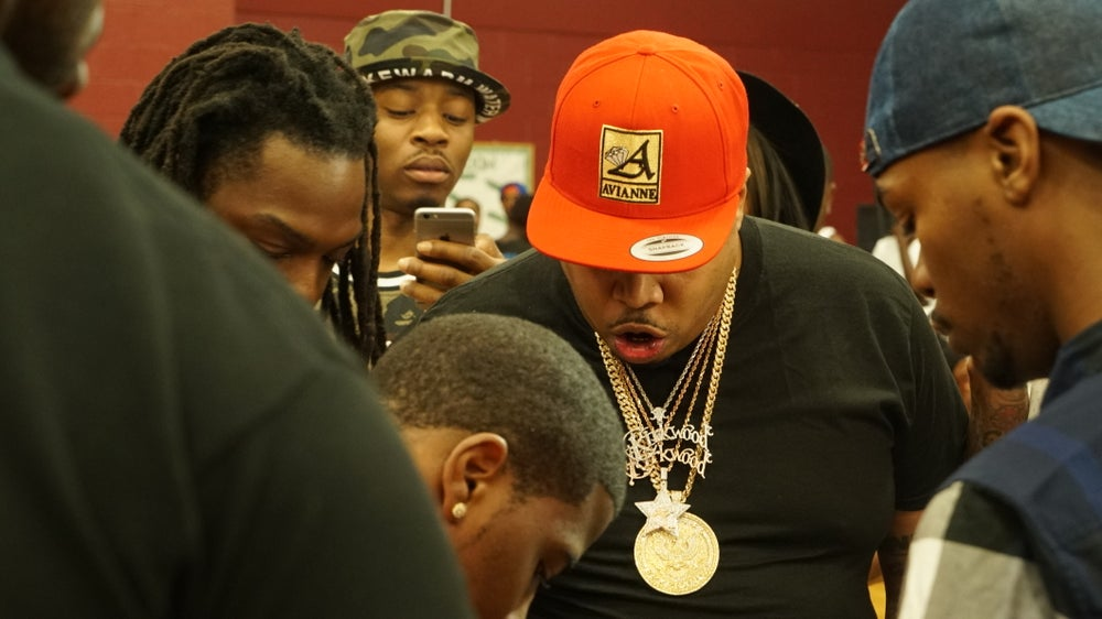 Image of K Camp Turn Up For A Check Ft Yo Gotti Download