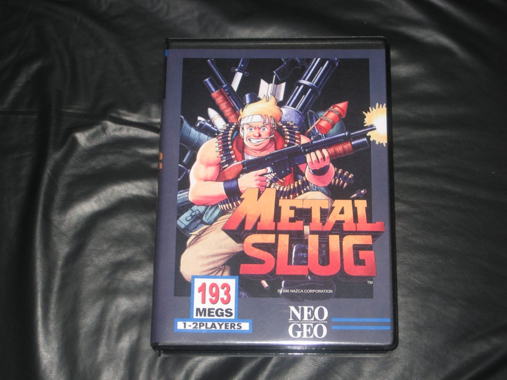 Image of How To Download Neo Geo Games For Pc