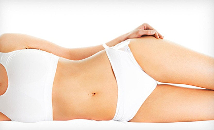 Image of Non surgical Lipo (cavitation)