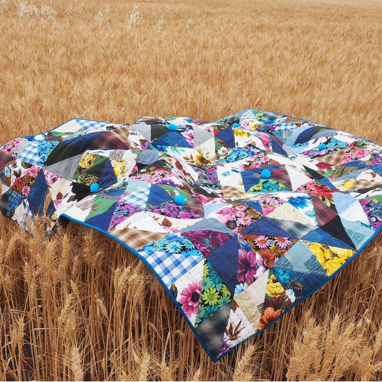 Image of Outback Wife Wovens Fat Quarter Bundle