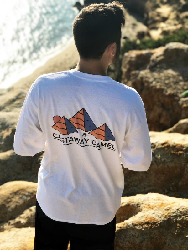 Image of Lost at the Pyramids • Long Sleeve